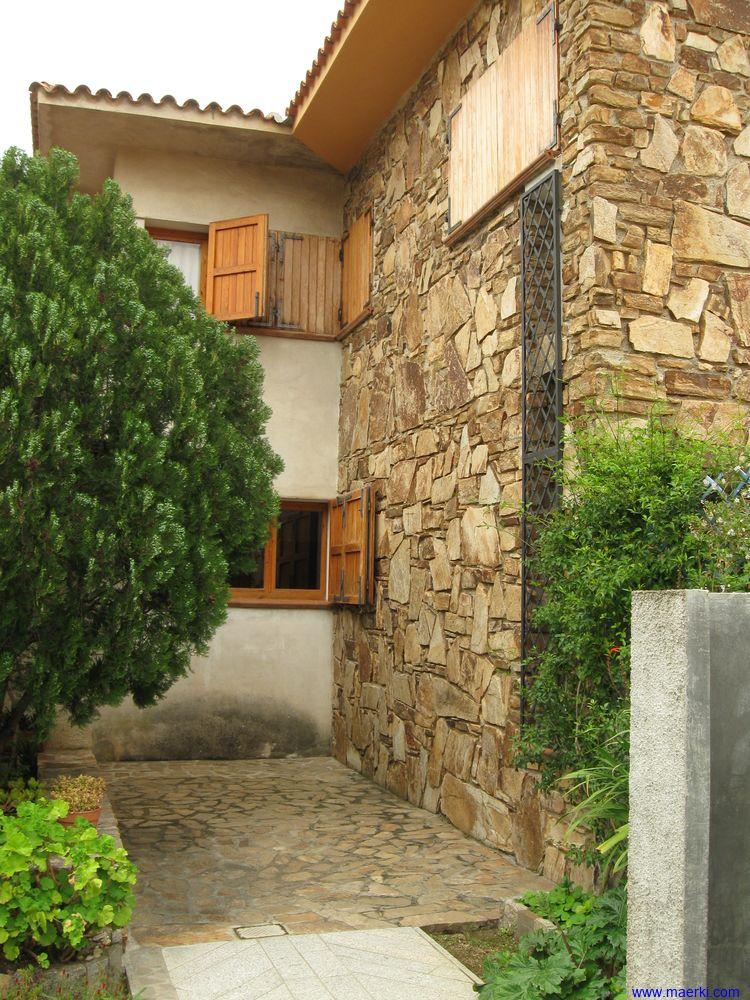 Sardinien budoni haus for Haus sardinien